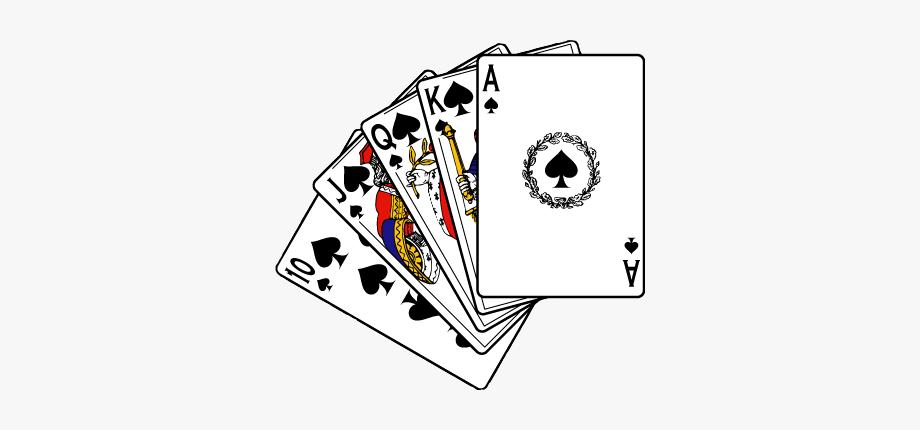 Playingcards playingcardssticker card joker. Cards clipart vector