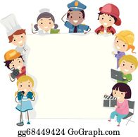 Careers clip art royalty. Career clipart