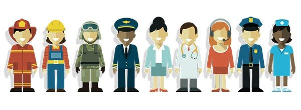 How we can guide. Careers clipart career choice