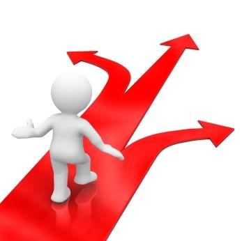 Choices spirit of st. Career clipart career choice