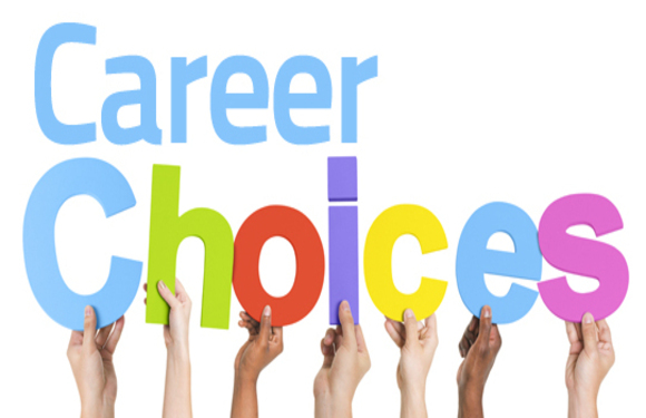 Career clipart career choice. The changing trends of