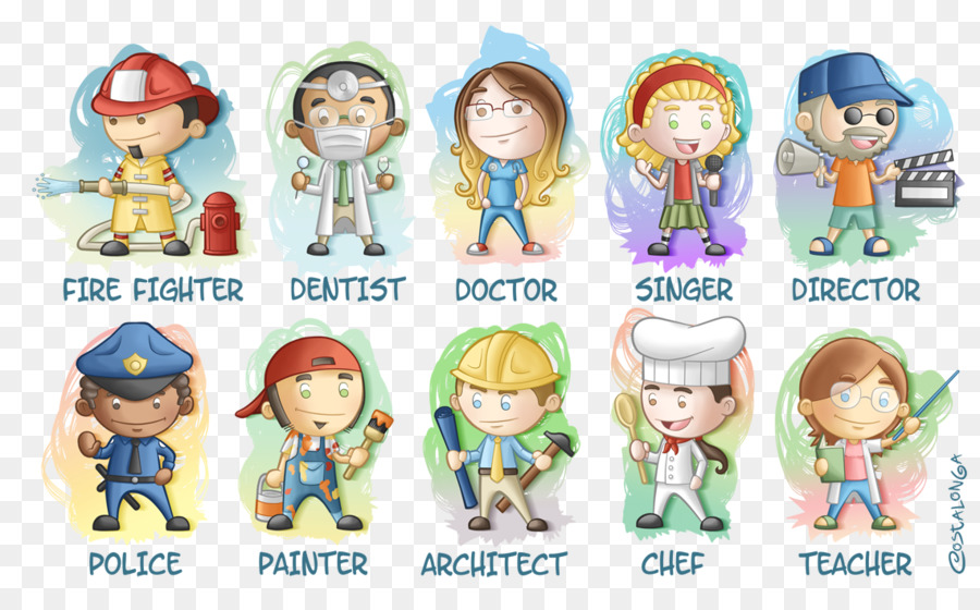 Free png transparent images. Career clipart career day