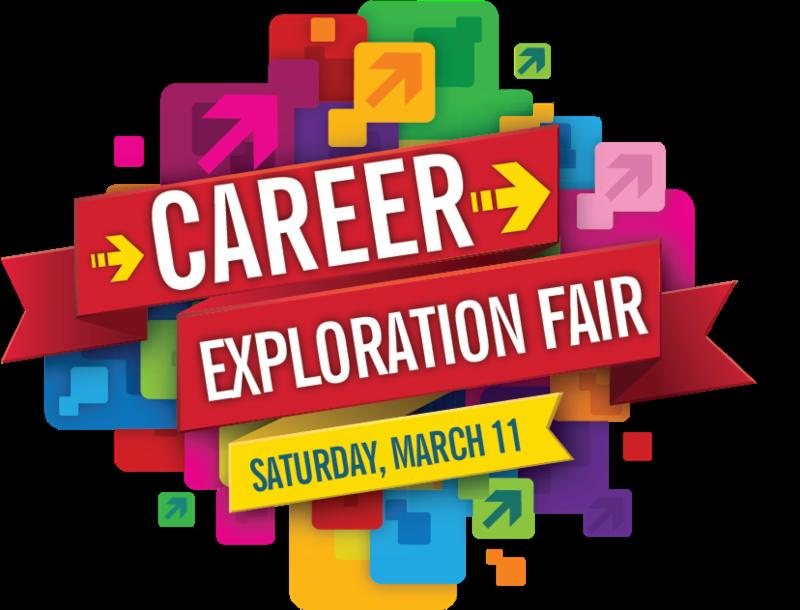 fair. Career clipart career exploration