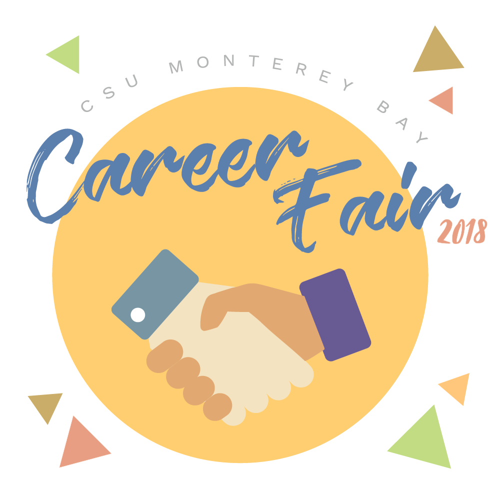 Cal state monterey bay. Careers clipart career fair