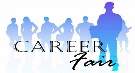 career clipart career fair