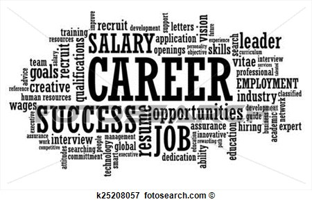 careers clipart career goal