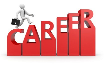 Finding path opportunities in. Career clipart career opportunity