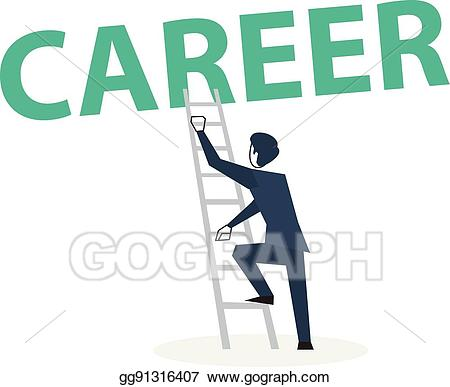 Vector art human resources. Career clipart career opportunity