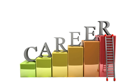 P tech education placements. Career clipart career option