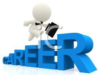 Clip art bing images. Career clipart career option