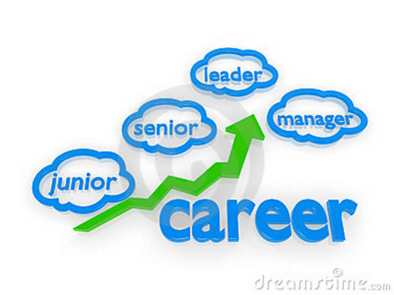 collection of high. Career clipart career path