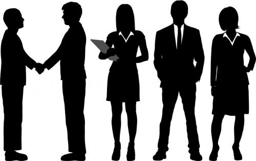Index of wp content. Careers clipart black and white