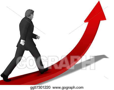 Careers clipart drawing. Career plan gg gograph
