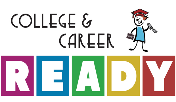 College clipart college readiness. And career