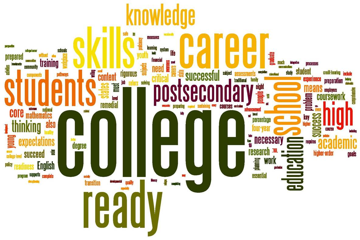 What s new about. Career clipart college