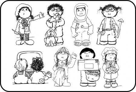 Helpers clip art careers. Career clipart community member