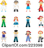 Career clipart cute. Careers panda free images