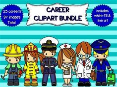 Careers clipart cute. This career panda free
