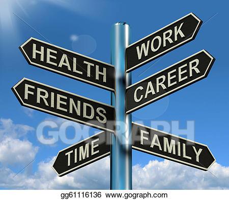 Health work career friends. Careers clipart drawing
