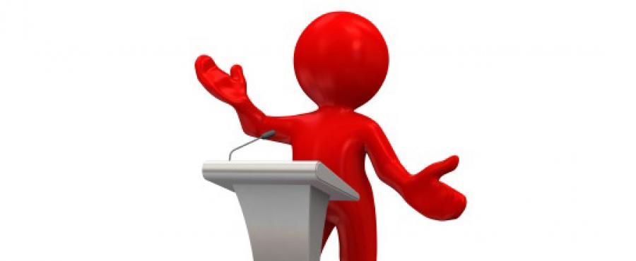 Career clipart guest speaker. Ma series dcu