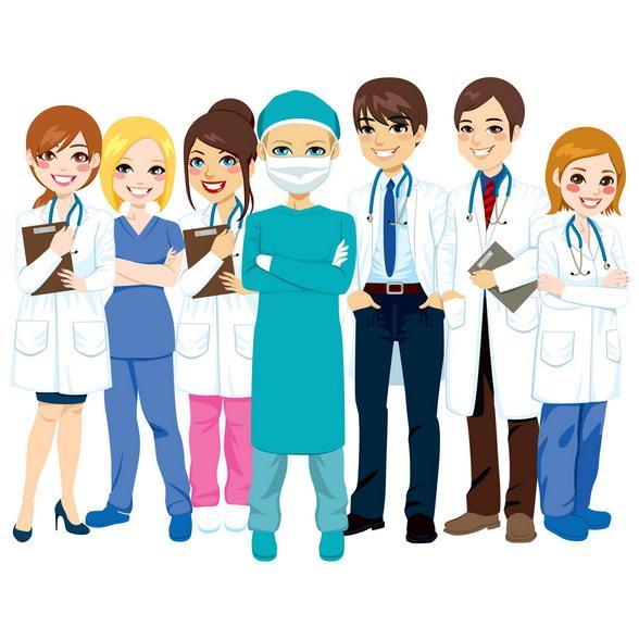 Wtps news careers in. Career clipart health