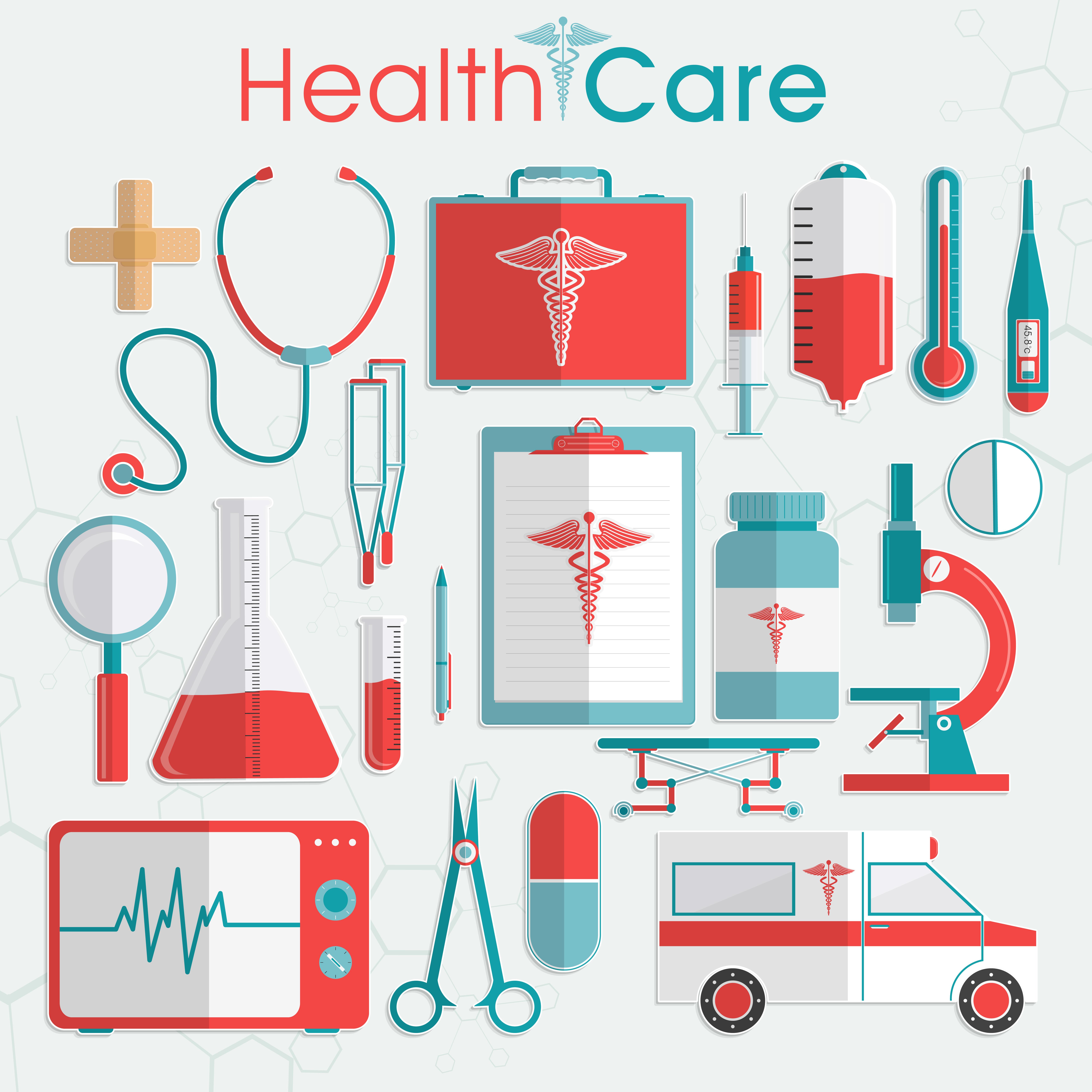 Career clipart health. June healthcare education fair