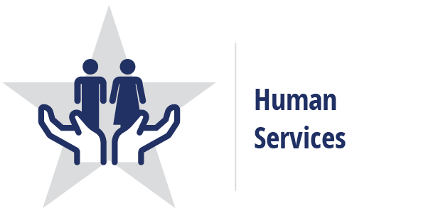 Career clipart human service. Services cluster tx cte