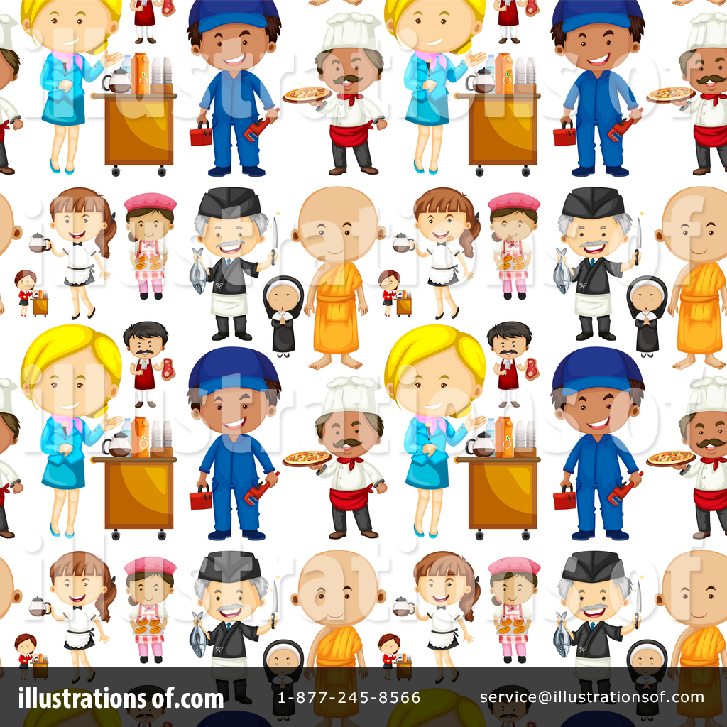Careers clipart illustration. Career by graphics rf