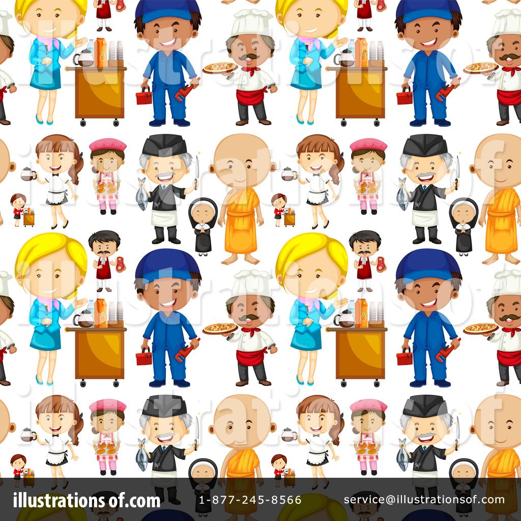By graphics rf royaltyfree. Career clipart illustration