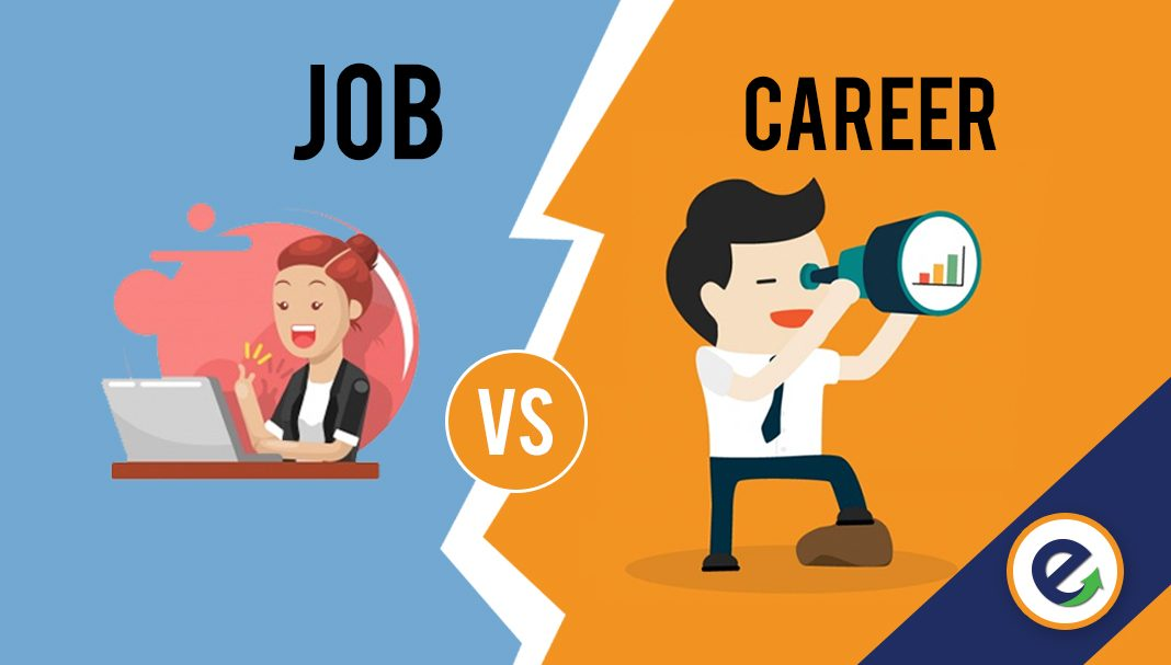 Vs career know the. Careers clipart job