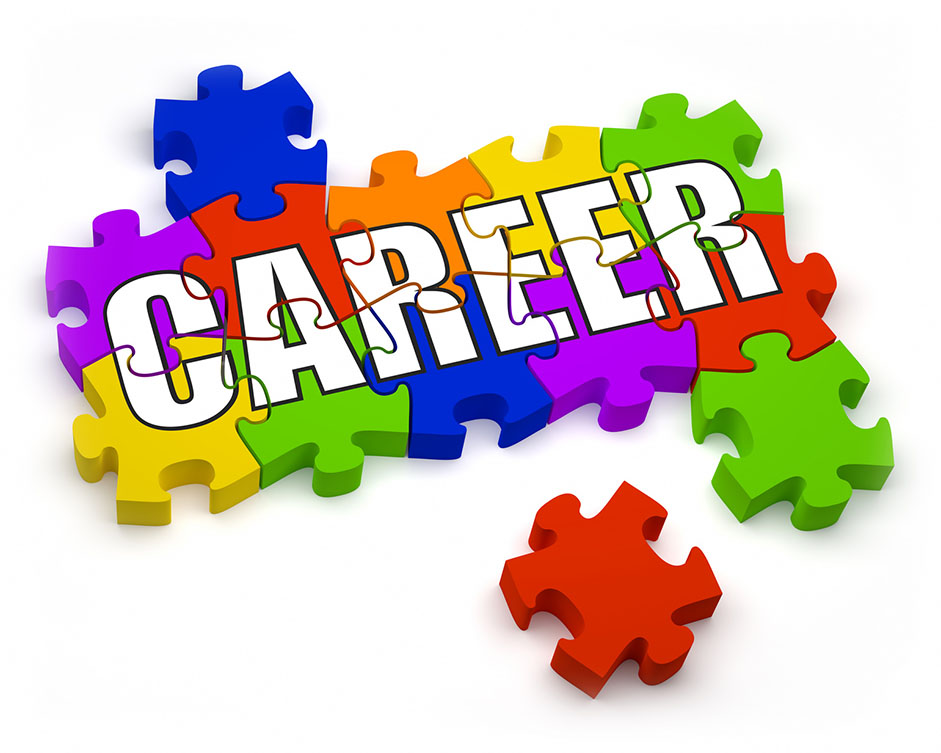 Careers clipart job. Than your or career