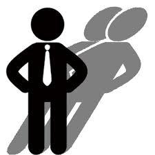 careers clipart job shadow
