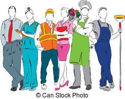 Professional clipart career. Eureka usd job shadowing
