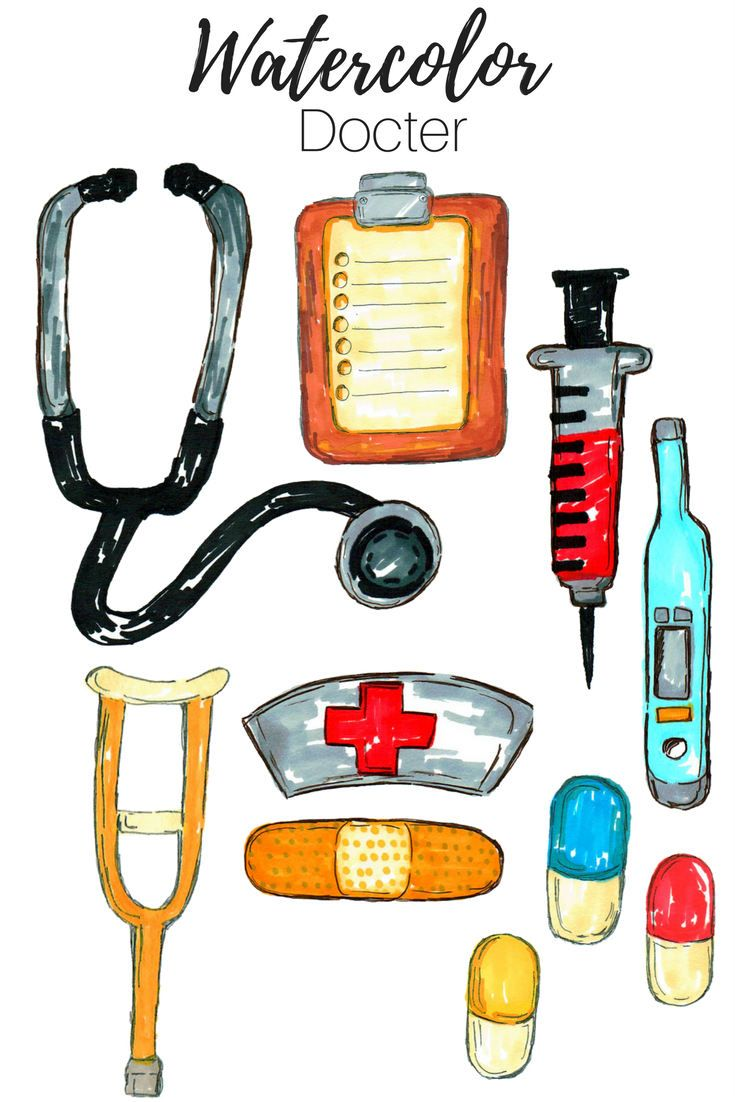 Doctor clip art . Career clipart medical
