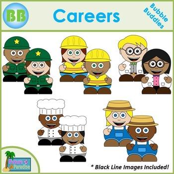 Careers multimedia