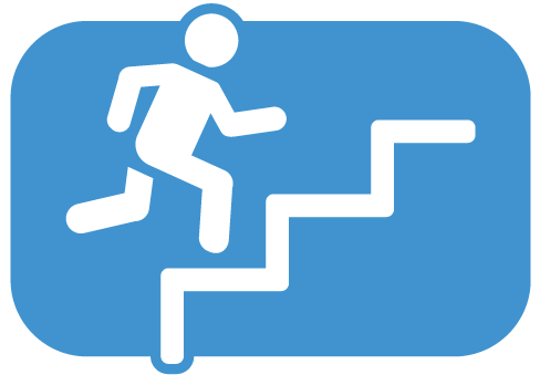 Career clipart stair.  steps to a