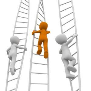 Career clipart stair. Learn how to reach