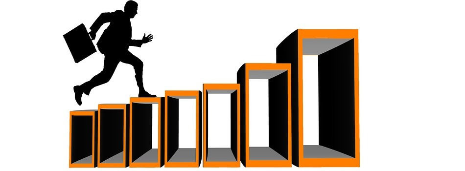 Proven growth tips to. Career clipart stair