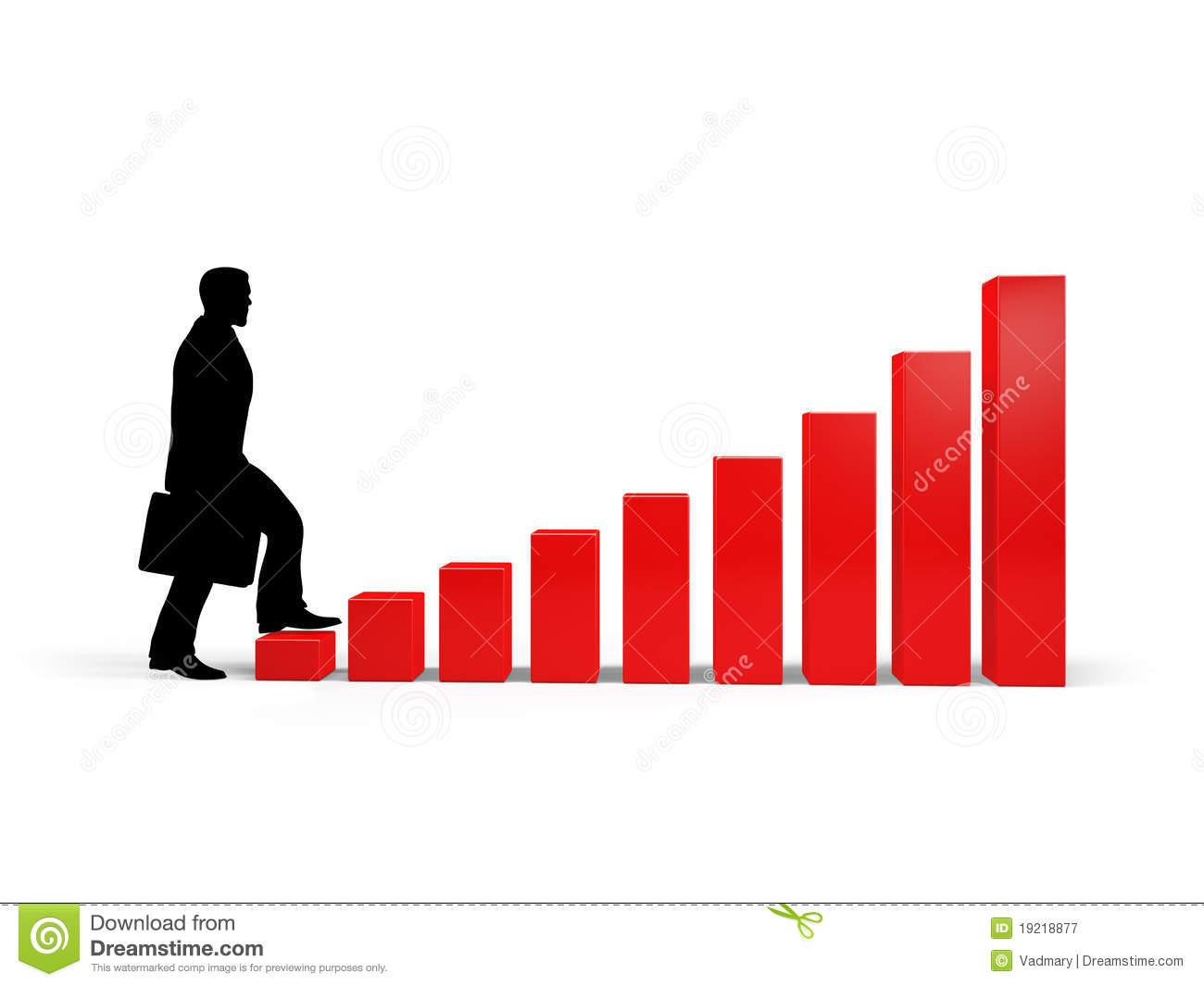 Ladder . Career clipart stair