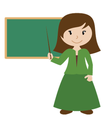 Large collection of career. Careers clipart teacher