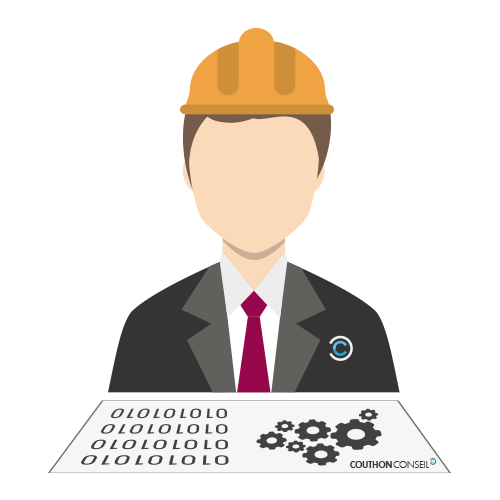 Jobs and artificial intelligence. Careers clipart transparent