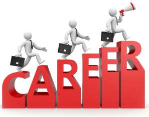 Careers clipart job training. Career development and in