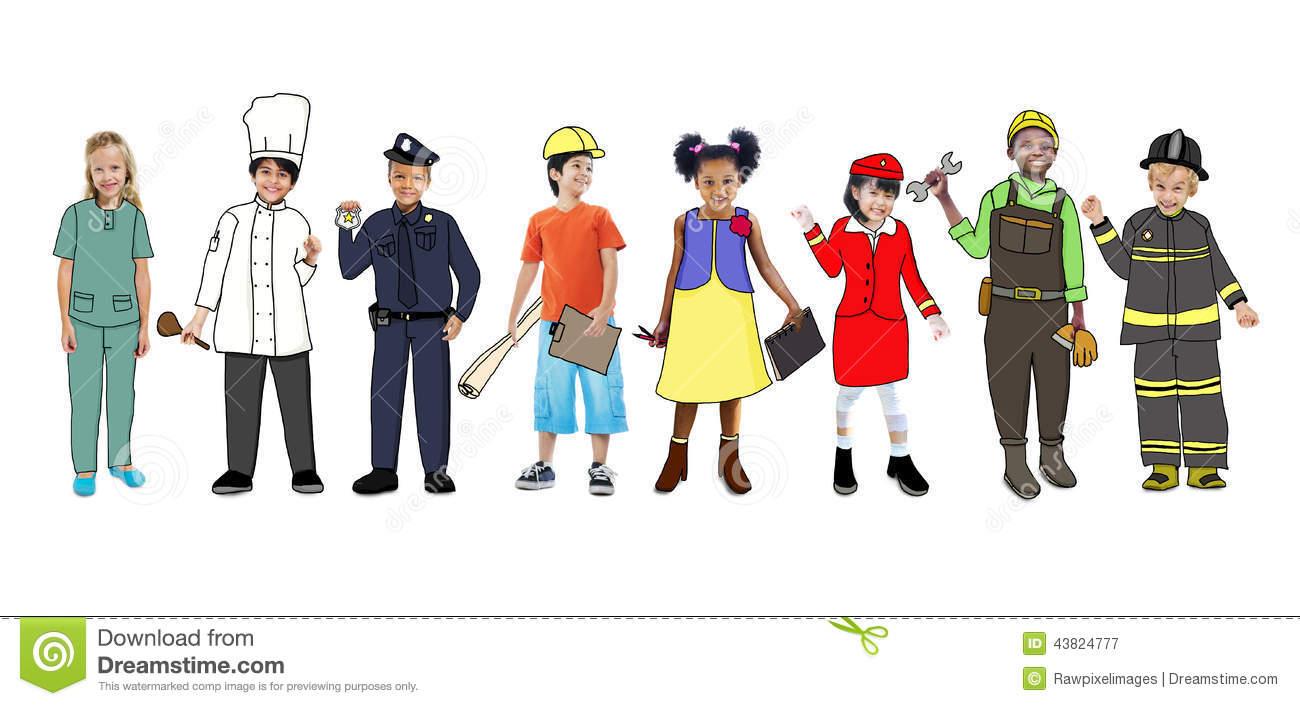 Career clipart different career. Job images panda free