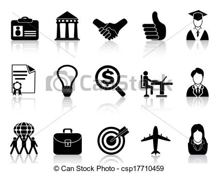 Careers clipart black and white. Business https momogicars com
