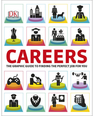 Careers clipart career choice. The graphic guide to