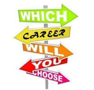 Career clipart career option. How to narrow down