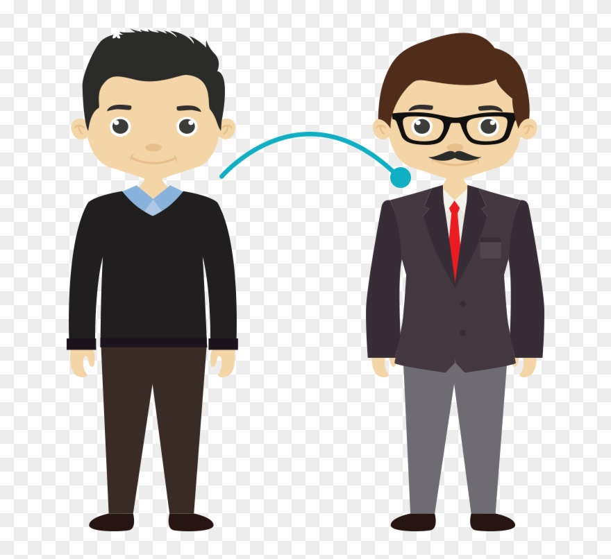 Careers clipart career person. Counselor india office man