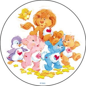 Caring clipart book.  best care bears
