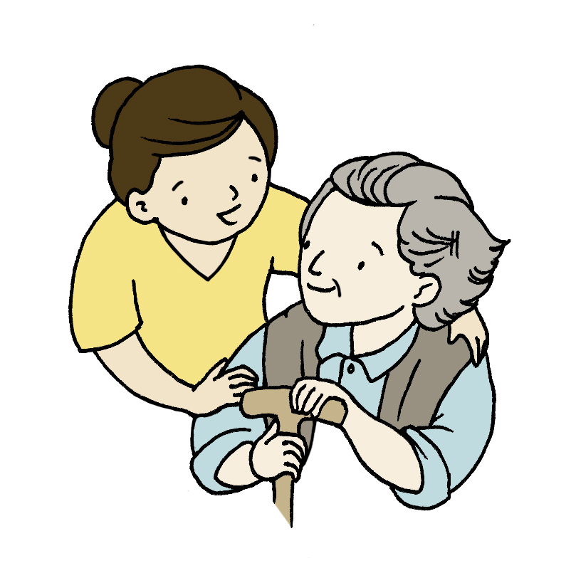 March rd is care. Caring clipart caregiver