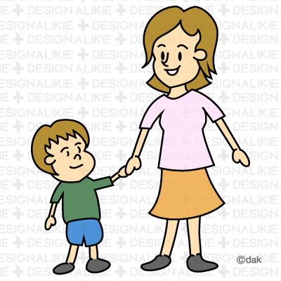 Caring clipart caring mom. Enemies visible god mother